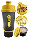 Health & Beauty ProMera Sports CON-CRET Shaker Cup 3-in-1