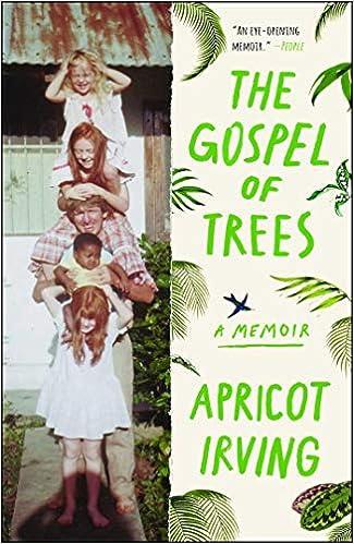 Descargar Libros Ebook The Gospel Of Trees: A Memoir Epub O Mobi