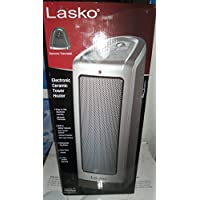 Lasko 5309 Oscillating Ceramic Tower Heater