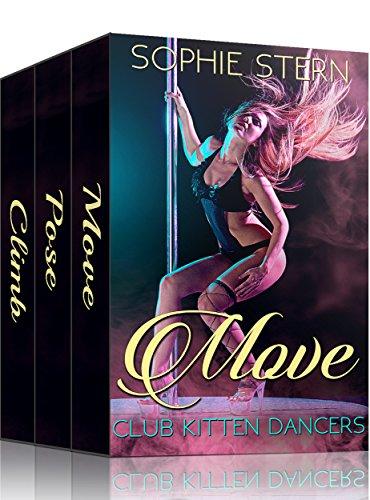 Club Kitten Dancers: Omnibus Edition by [Stern, Sophie]