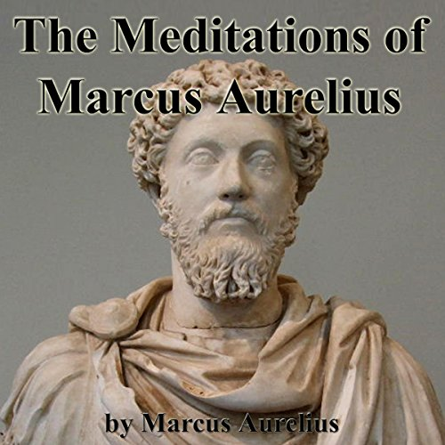 Bargain Audio Book - The Meditations of Marcus Aurelius