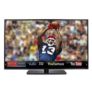 VIZIO E470i-A0 47-inch 1080p LED Smart HDTV (2013 Model)