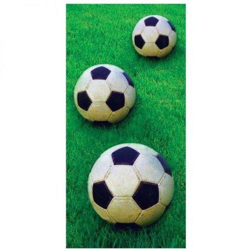 Taschentücher Fußball