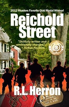 Reichold Street