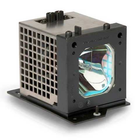 Hitachi 60V715 TV Assembly Cage with High Quality Projector bulb