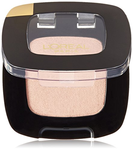 L'Oreal Paris Makeup Colour Riche Monos Gel-to-Powder Eyeshadow, 201 Little Beige Dress (Shimmer), 0.12 oz.