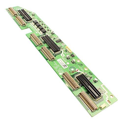 LG 6871QDH123A Pcb Assembly, Display