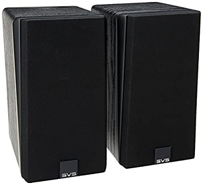 SVS Prime Satellite Speakers from SVS