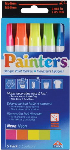 neon colour paints - 8