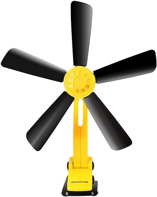 Electric fan Ventilador/Ventilador de Escritorio/Mini Ventilador ...