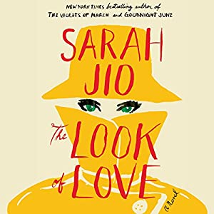 The Look of Love Audiobook