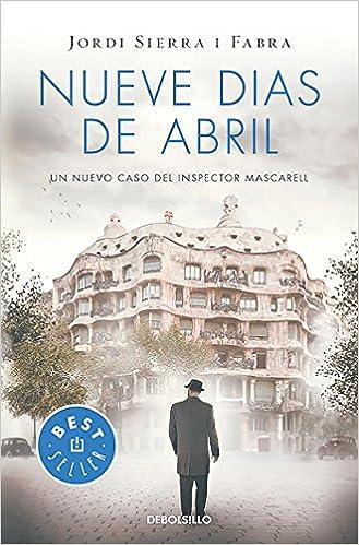 Nueve días de abril / Nine Days in April (Inspector ...