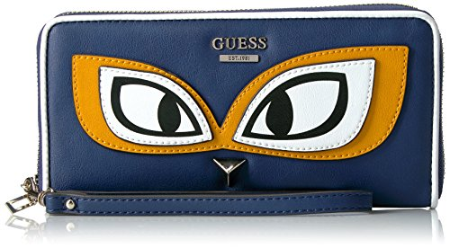 GUESS Clare Large Zip Around