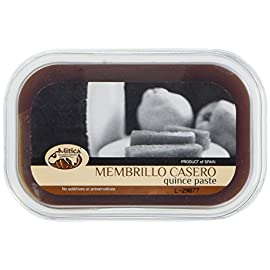Membrillo - Quince Paste - 1 container, 10 oz 82 Product Size: 1 container - 10 oz From Spain, by Mitica Click the Gourmet Food World name above to see all of our products. We sell: