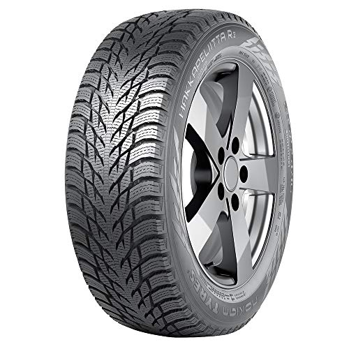 Nokian Hakkapeliitta R3 Performance Winter Tire - 245/40R18 97T (Best Non Studded Winter Tires)