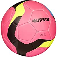 KIPSTA SUNNY 500 FOOTBALL SIZE 5 - PINK