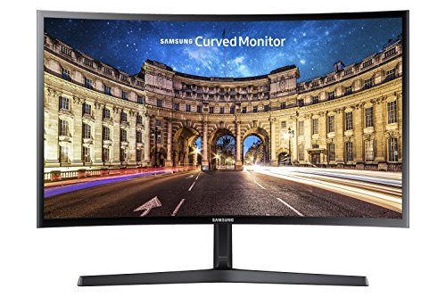 Samsung LC27F398FWNXZA Samsung C27F398 27' Curved LED Monitor