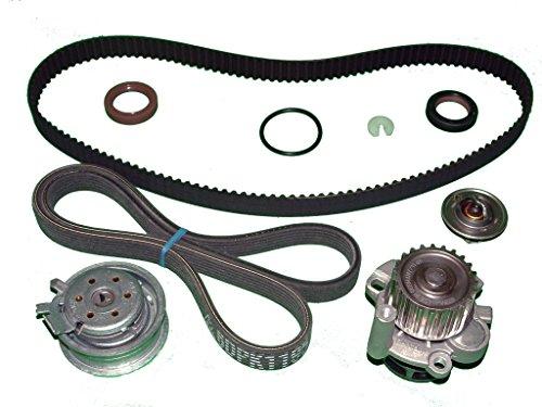 Gl Accessory Belt Tensioner (Timing Belt Kit VW Golf Jetta GL GLS 2.0L 1999-2006)