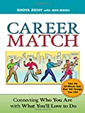 Career Match, Shoya Zichy and Ann Bidou, 0814473644
