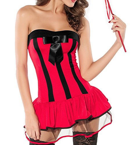 Hottie Costumes Devilish (Adult Devilish Hottie Halloween)