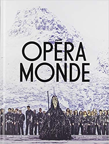 Opéra Monde quête