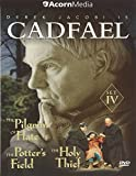 Brother Cadfael: Set 3 (The Pilgrim of Hate / The Potter's Field / The Holy Thief)