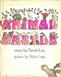 Animal Castle, Tanith Lee, 0374303371