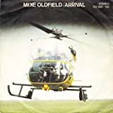 Mike Oldfield - Arrival - Virgin - 102 389, Virgin - 102 389 - 100