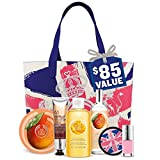 The Body Shop Limited Edition Mother's Day Tote Bag