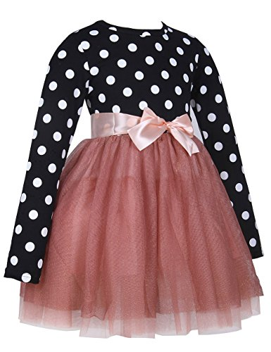 long sleeve baby doll prom dresses - 3