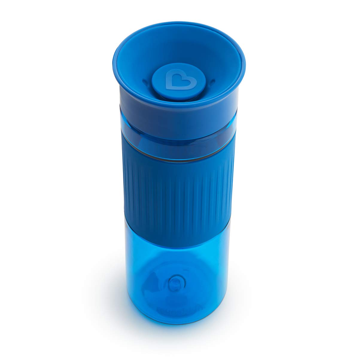 Munchkin Miracle 360ᵒ Trinkflasche blau 710 ml MUNAF|#Munchkin 012492