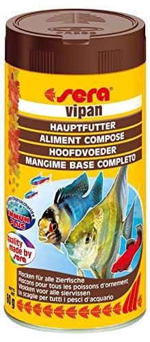 Fiesta VIPAN 1000 ml 210gr pienso para peces tropicales de adorno
