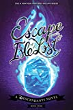Escape from the Isle of the Lost: A Descendants Novel (Descendants, The Book 4)