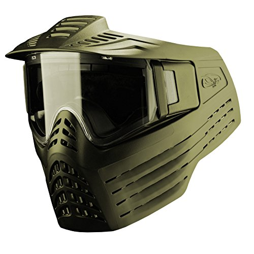 V-Force Sentry Field Paintball Mask/Goggles- Olive Green