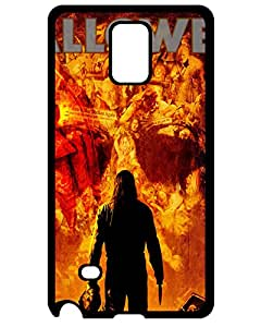 High Quality Shock Absorbing Case For Halloween (2007) Samsung Galaxy Note 4 phone Case 6540438ZG453523574NOTE4 Gladiator Galaxy Case's Shop