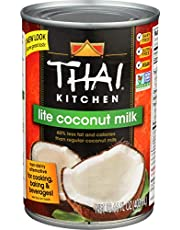 THAI KITCHEN Thai Pure Coconut Milk-Lite, 400 Milliliters