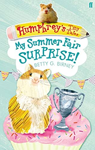 book cover of My Summer Fair Surprise!