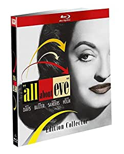 Eve - Digibook [Blu-ray]