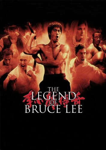 beb159d660 The Legend of Bruce Lee Poster TV 27 x 40 In - 69cm x 102cm Kwok-Kwan Chan  Michelle Lang Ted E. Duran Hazen MacIntyre  Amazon.co.uk  Kitchen   Home