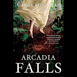 Arcadia Falls: Free First Chapter