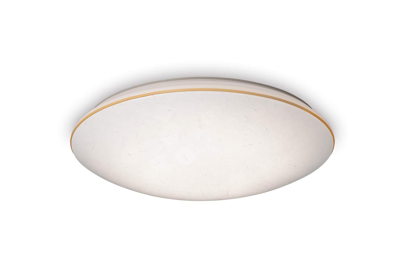 タキズミ LED 和室 シーリングライト ~12畳和紙柄入《調色タイプ》 GX12091NT B07GS2Y9BW