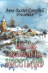 'Tis the Season in Sweetland The Complete Series by Diane Huff Pitts (2014-11-26)
