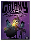 Cosmic Blackout! (Galaxy Zack)
