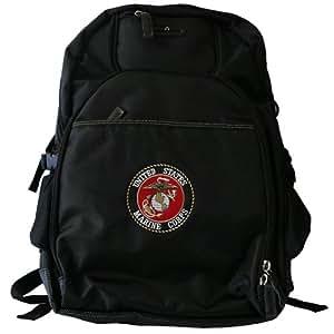 Amazon.com: Pacific Design 15 Marine Corps Notebook