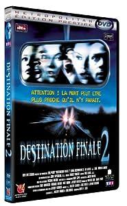 """Afficher """"Destination finale n° 2<br /> Destination finale 2"""""""