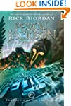 Battle of the Labyrinth, The (Percy J...