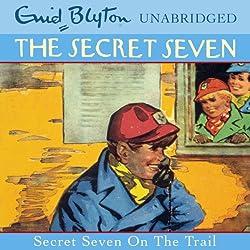 Secret Seven: 4