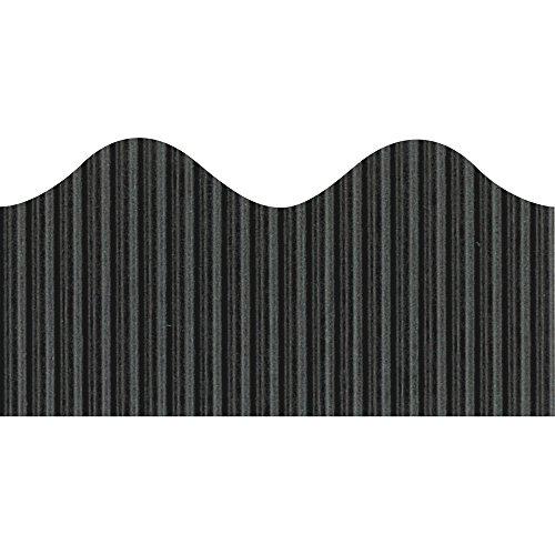 Pacon Scalloped Bordette Decorative Borders (Decorative Border)