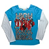 High School Musical - Grad Jump Youth 2Fer Long Sleeve