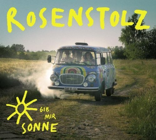 Rosenstolz - Gib mir Sonne (Maxi) - Zortam Music